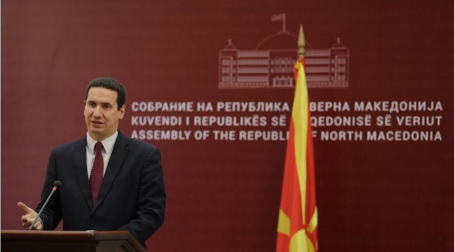 Ѓорчев: Законот е во функција и за корист на фамилијата Заеви, а наспроти интересите на мнозинството граѓани