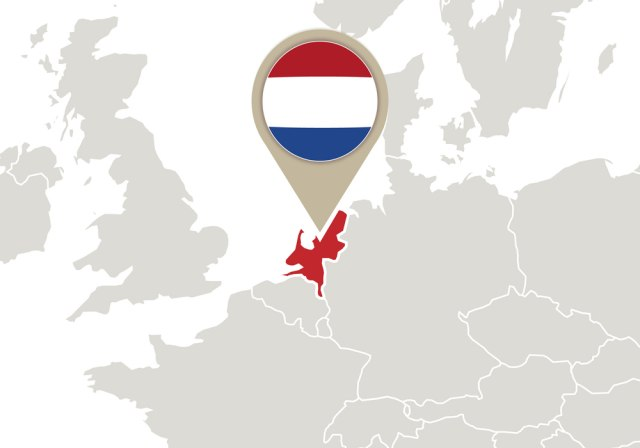 Збогум Холандија, здраво Nederlands
