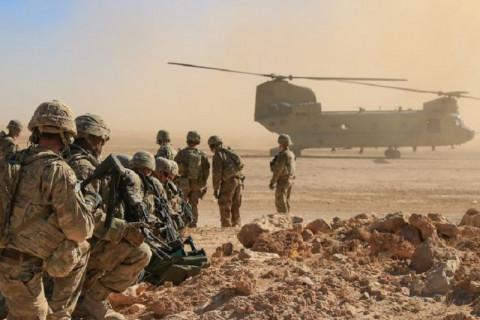 Хрватска ги повлекува војниците од Ирак