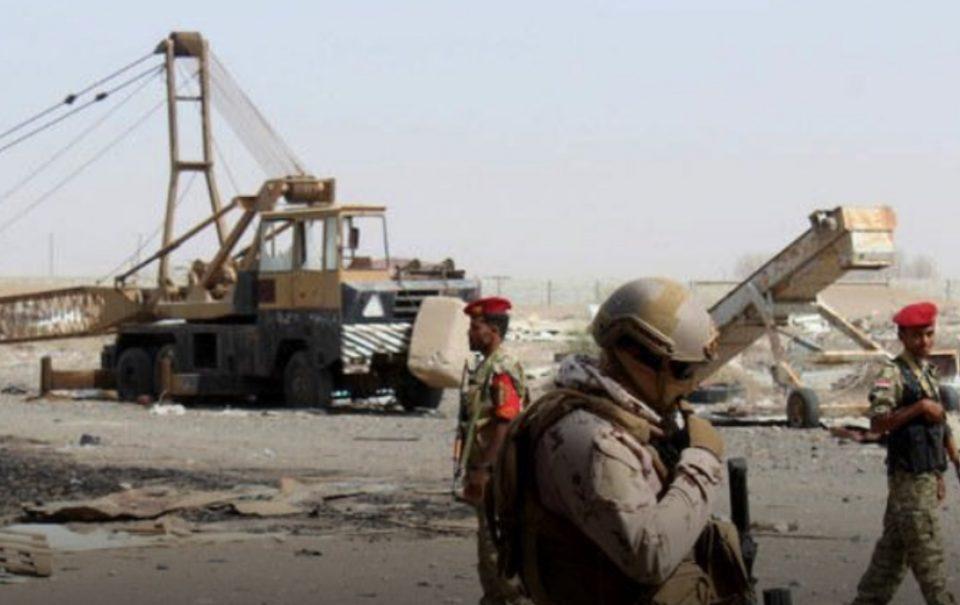 Најмалку 40 загинати при напад на Хутите