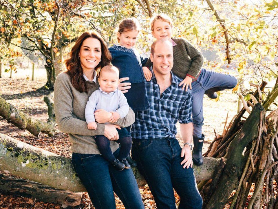 Нов шок во кралското семејство, овој пат со Вилијам и Кејт