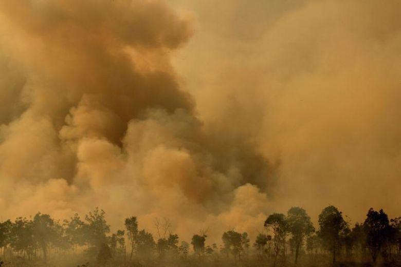 Два острова во Индонезија целосно исчезнаа поради глобалното затоплување