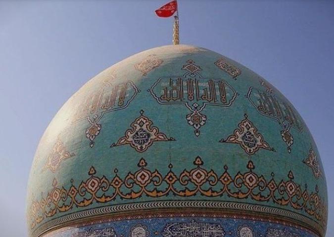 Светот е пред нова војна: Иранците за прв пат развеаја црвено знаме кое симболизира тотална војна