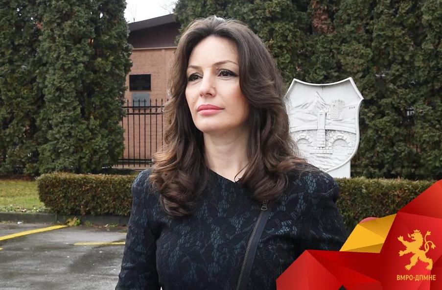 """""""Градот Скопје  веќе втора година со своја делегација не оддава почит кон нашиот Bеликан Гоце Делчев"""""""
