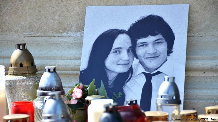 Еден од обвинетите го призна убиството на словачкиот новинар Куцијак