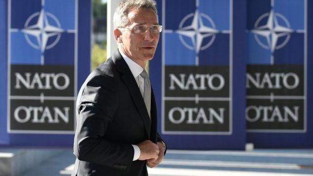 Столтенберг денеска во посета на Косово
