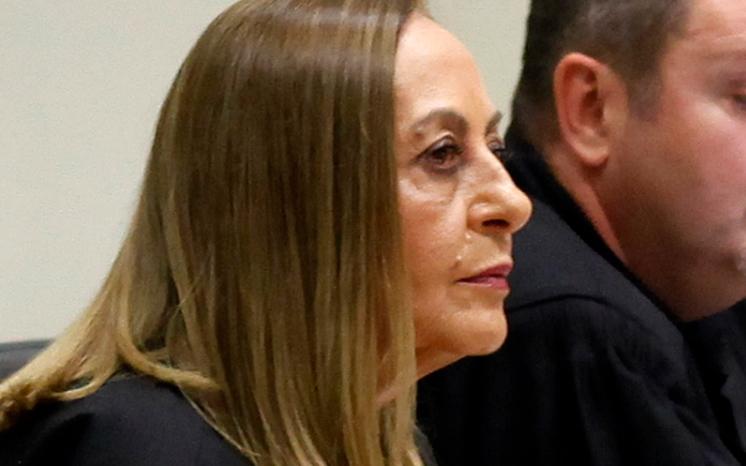 Судијката што не можеше да го дочува законот наградена да го чува Уставот, Кацарска предложена за уставен судија