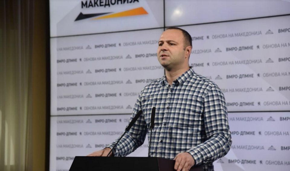 Мисајловски: Ние сме Македонци и ќе останеме Македонци