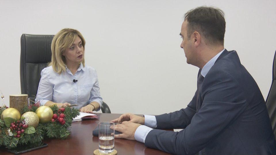 Чулев: Дел од Криминалистичката полиција на платен список на криминални групи