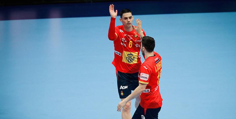 Шпанија лесно против Чешка
