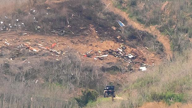 Објавен идентитетот на три лица од хеликоптерот на Коби, магла и преголема влажност причина за несреќата?