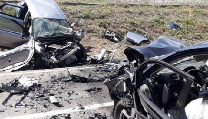 Во Албанија лани во сообраќајни несреќи животот го загубија 227 лица