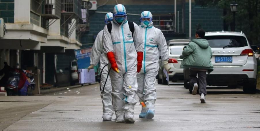 Над 20.000 заразени од коронаворусот, во Кина веќе починаа 425 лица