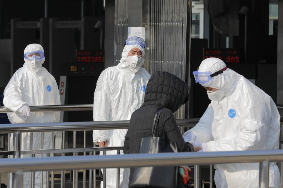 Прва жртва на коронавирусот во Јапонија