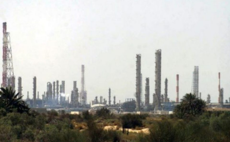 Либија најави драстично намалување на производството на нафта