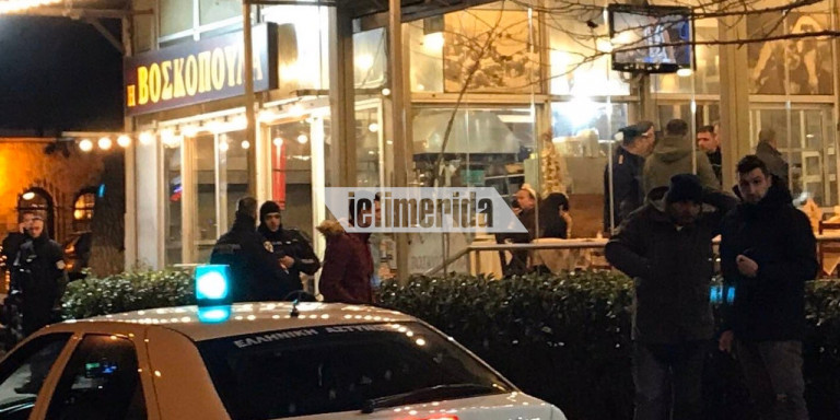 Брутална ликвидација среде Атина: Овие водачи на црногорскиот клан се убиени пред своите деца (ВИДЕО)