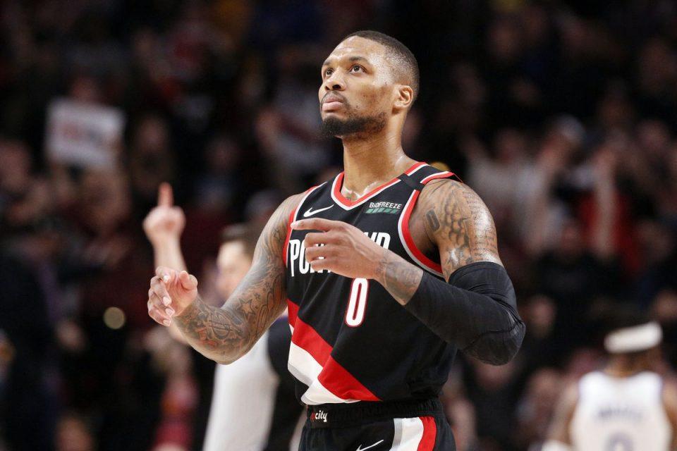 Лилард предложи НБА да организира нокаут турнир со 30 екипи