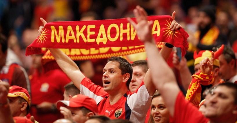 ВЕСЕЛА МАТЕМАТИКА: Македонија само на овој начин може да се пласира во следната фаза на ЕП во ракомет