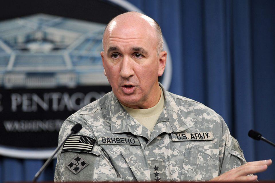 Американски генерал предупреди: Албанија може да биде следната мета на Иран