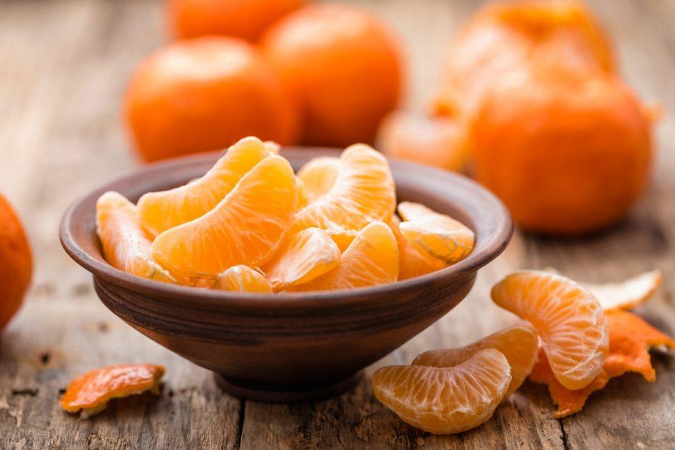 Знаете дека е здраво да ги јадете, но не сте свесни за сите добивки од мандарините