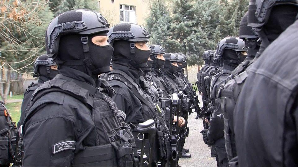 Ивица Бисовски е нов командир на ЕСЗ Тигар