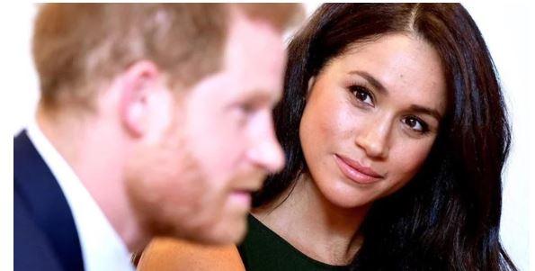 Хари паднал во тешка депресија откако го напушти кралското семејство