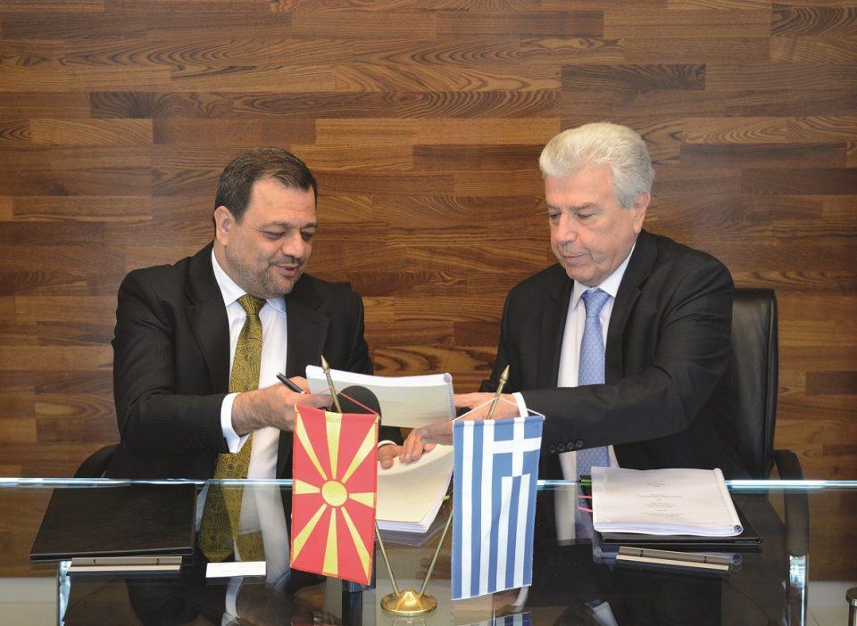 """""""Република"""" отвора дилеми: ЕДС на Анѓушев продадена на грчка банкротирана фирма, а сега со неа управува неговиот кум?"""