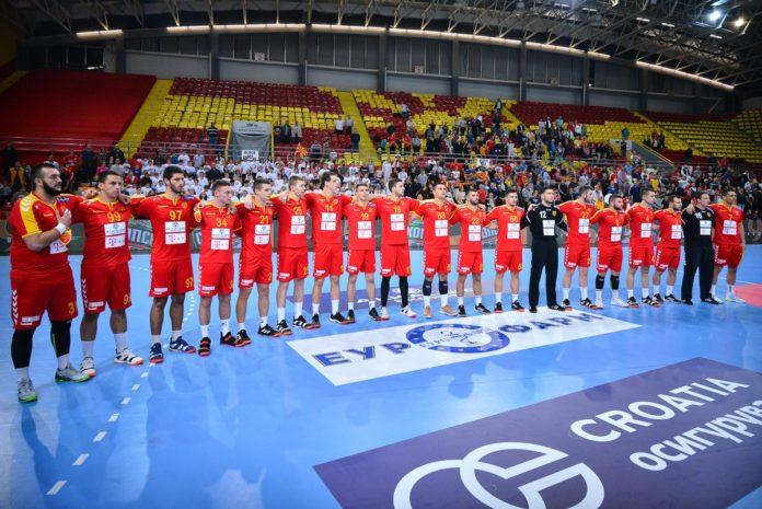 Македонија губи, на стартот од второто полувреме Чешка води со еден гол разлика
