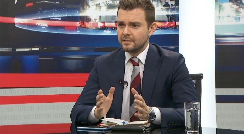 Муцунски: СДСМ за пратеници понуди лица од транзицијата кои можеа да направат нешто досега