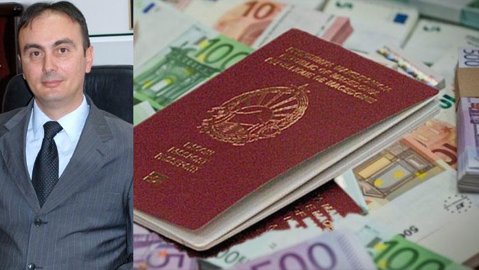 Чулев за скандалот со набавката на пасоши: Следува истрага!