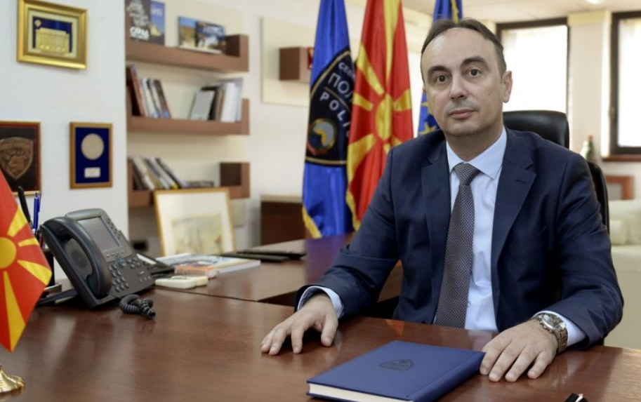 Чулев контра партиските игри на СДСМ: Назначувањето на Ставревски за началник на СВР Скопје е во согласност со потребните критериуми