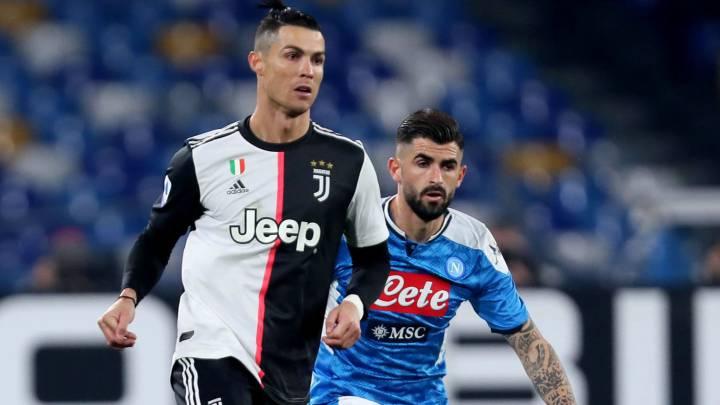 Наполи му го нанесе вториот сезонски пораз на Јувентус