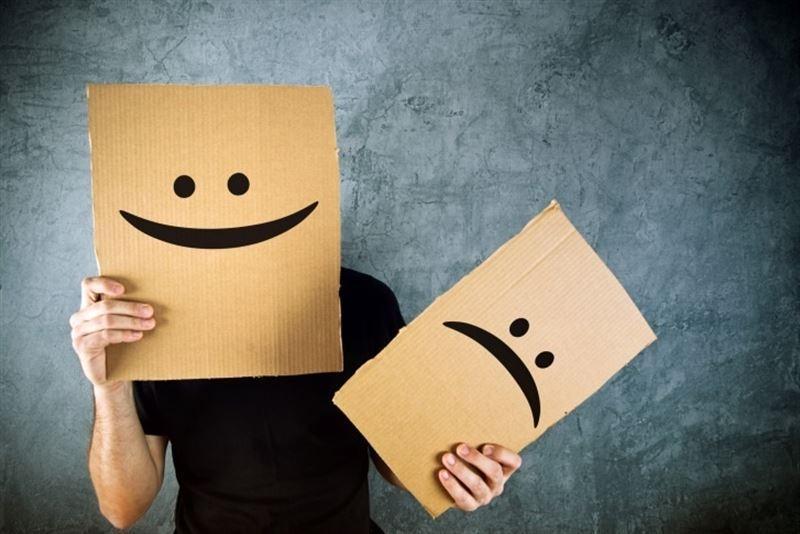 Запомнете добро: Ако сакате да усреќите некого, прво вие мора да бидете среќни!