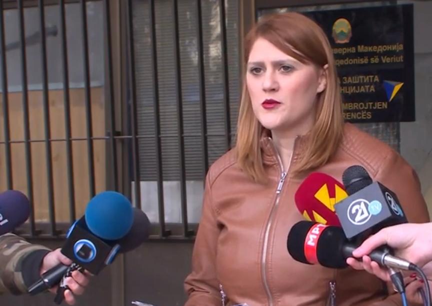 Стаменковска Стојковски: Фрапантни бројки, за 2 месеци власта распишала огласи за 4.131 вработувања, за нова партизација и непотизам