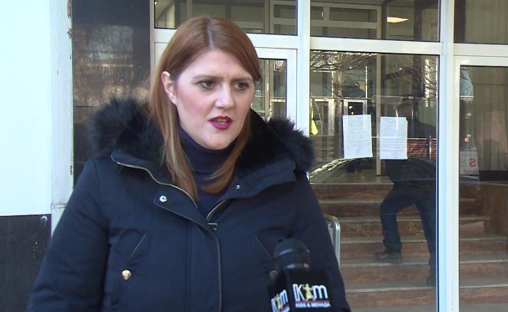 Стаменковска-Стојковски: Вработените во управниот инспекторат во Тетово ги немаат основните технички услови за работа, а во контрола одат со автобус