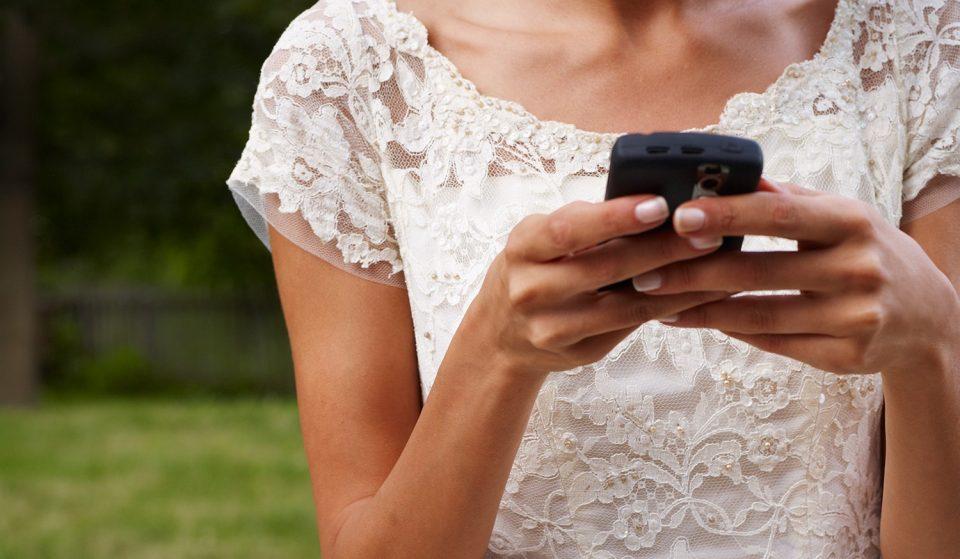 Му се одмаздила пред олтарот: Наместо предбрачни завети, ги читала прељубничките пораки на свршеникот