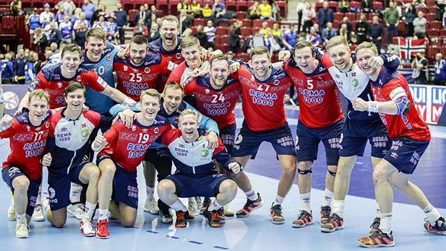 ЕП во ракомет: Норвежаните имаат премија од 18.000 евра за титула