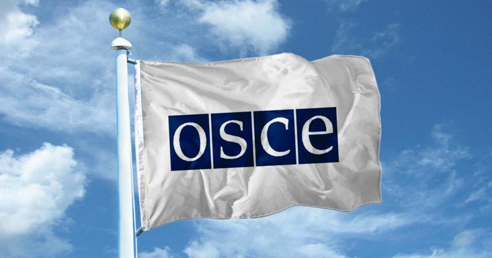 ОБСЕ: За борба против илегалната трговија со дрога потребни се координација и соработка