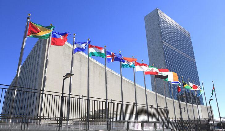 ОН им го укина правото на глас на седум земји поради неплатени придонеси