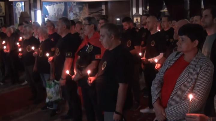 Народот не си го заборава името: За Македонија попе, загинаа за Македонија (ВИДЕО)