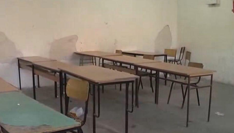 Мицкоски: Појдете да видите во какви услови учат децата во Тетово