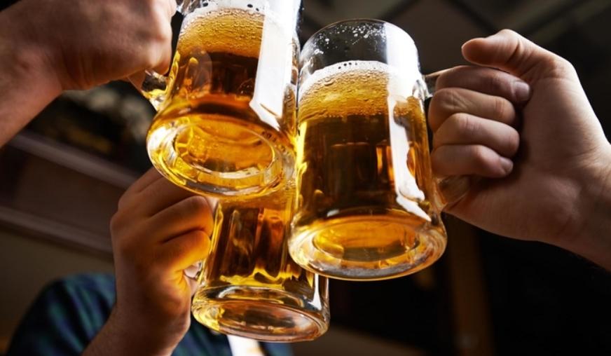 Секое второ пиво – гратис