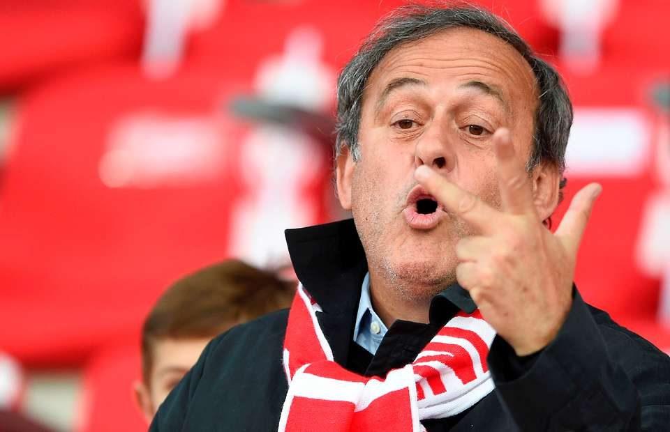Платини: ФИФА и Трибуналот за спортска арбитража се мафија