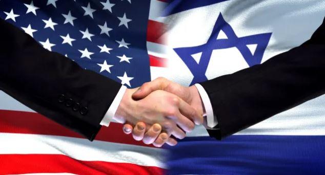 Ја сакаме Америка! Ама го мразиме Израел?!