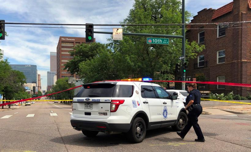 Чикаго: Жена влетала во клуб и застрелала три лица, потоа се самоубила