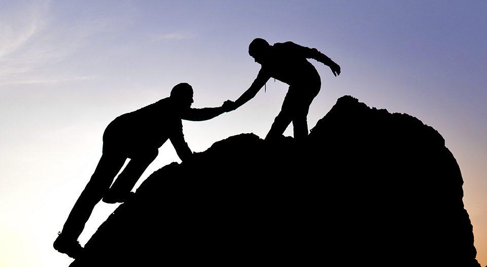 За простувањето: Поучна приказна од искуството на двајца пријатели