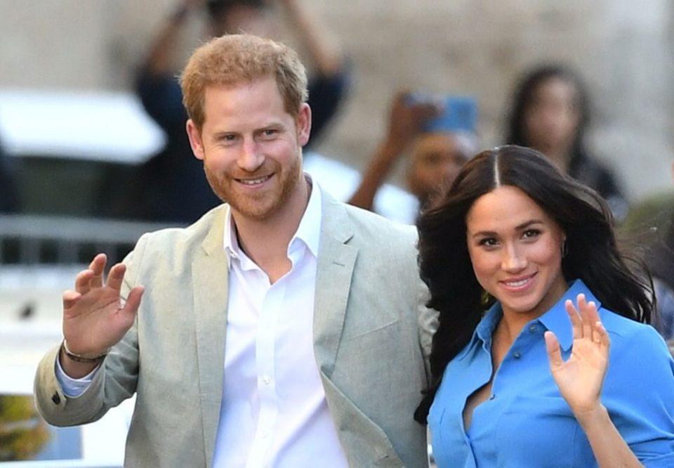 Познато со што ќе се занимаваат Хари и Меган по официјалното повлекување од кралските должности