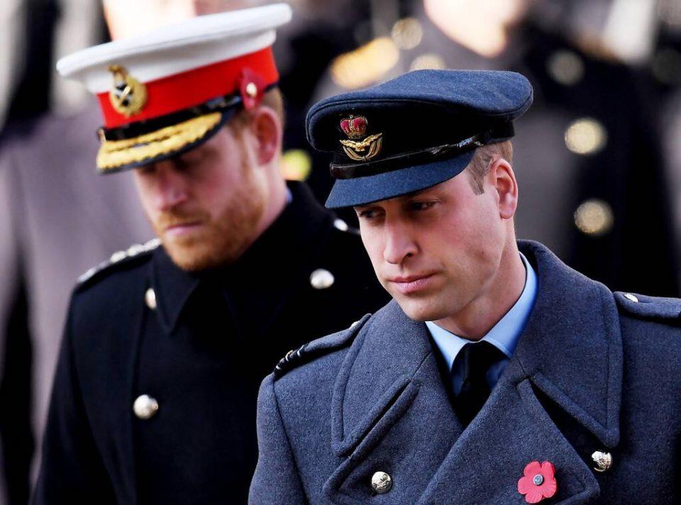 Телохранителот на кралското семејство уште пред 30 години знаел што ќе се случува: Хари сам си го предвидел распадот во семејството!