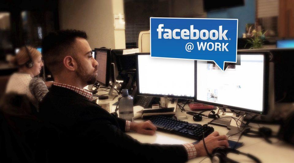 Фејсбук отвора илјада работни места во Европа