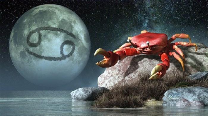Затворен и недоверлив, љубоморен и лут: Какви се луѓето во хороскопскиот знак Рак?